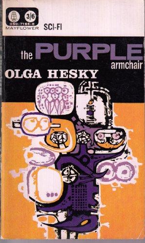 The Purple Armchair
