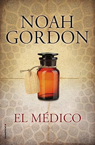 El médico (BIBLIOTECA NOAH GORDON) eBook: Gordon, Noah, Menéndez ...