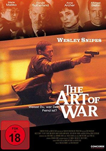 The Art of War (Uncut Version)