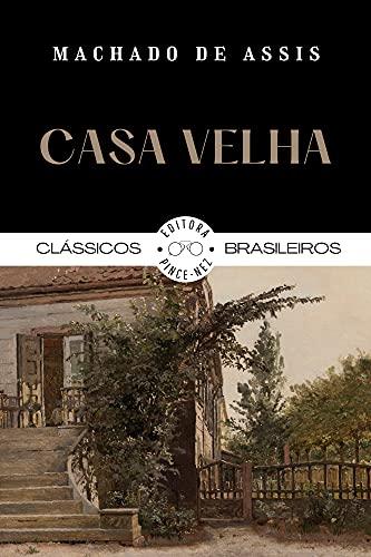 Casa Velha (Portuguese Edition)