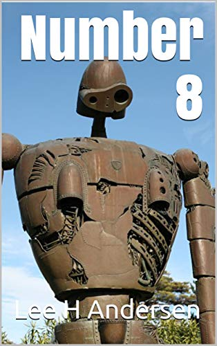 Number 8 (English Edition)