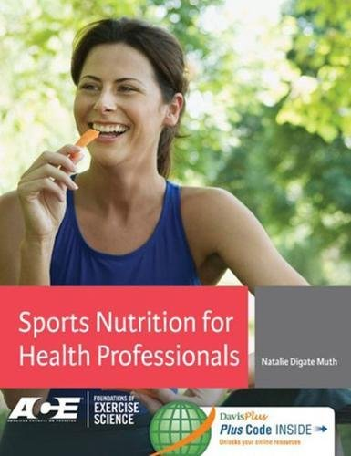 Image OfSports Nutrition For Health Professionals