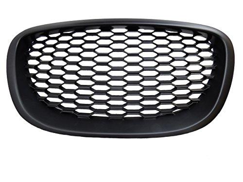 Parrilla Seat Leon 1P 05-09 / Altea 5P1 - XL 5P5 04-09 / Toledo 5P2 04-09 diseño Panal de Abeja