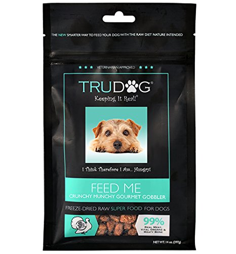 Top 10 best selling list for raw meat supplement for dogs