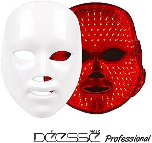 60% de descuento DEESSE Led máscara facial facial facial  centro comercial de moda