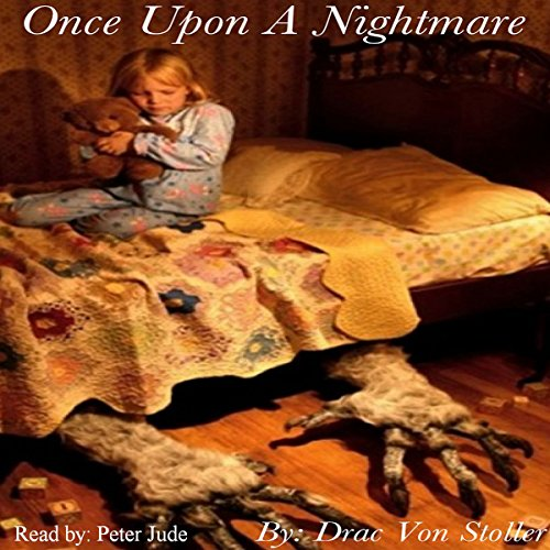 Once Upon a Nightmare audiobook cover art