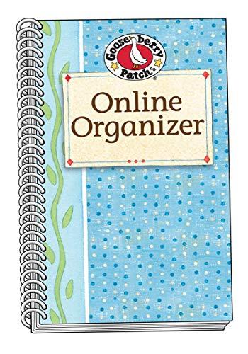 Blue Online Organizer