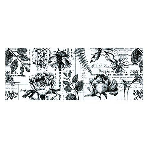Advantus Idea-Ology Collage Paper Botanical, Multicolor