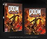 DOOM Eternal with Steel Poster (Exclusive to Amazon.co.uk) (PC DVD) [Importación inglesa]