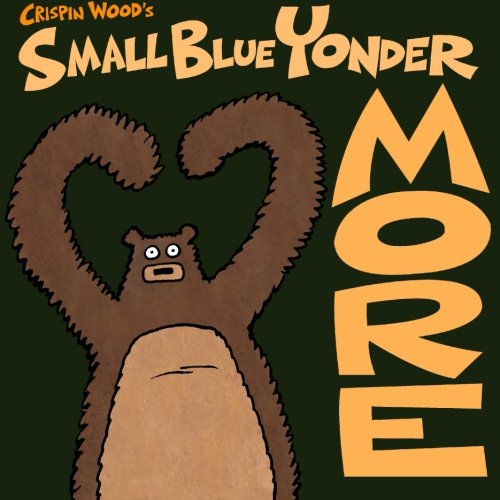Small Blue Yonder: MORE