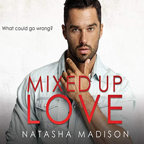 Mixed Up Love cover art