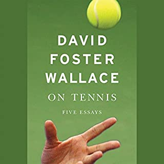 On Tennis cover art