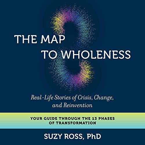 The Map to Wholeness cover art