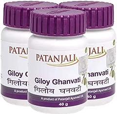 Divya patanjali Giloy Ghanvati 40gm