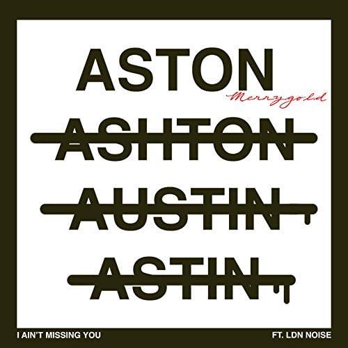 Aston Merrygold feat. Ldn Noise