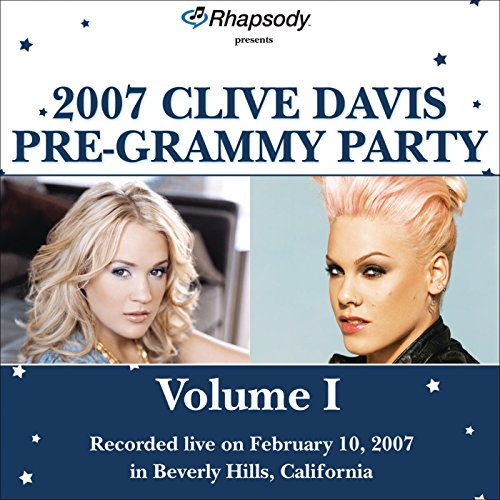 Makes Me Wanna Pray (Live from Clive Davis' Pre-Grammy Party)