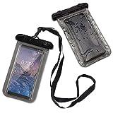 Schutzhülle Wasserdicht kompatibel für Nokia Serie Handy