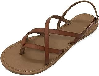 Best strap gladiator sandals Reviews