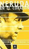 Neruda En El Corazon + Cd (LIBRO CD)