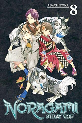 Noragami: Stray God Vol. 8 (English Edition)