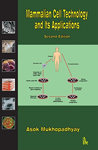 Mammalian Cell Technology & Its Applications, Second Edition (English Edition)