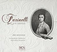 Farinelli - The Composer (2011-07-26)