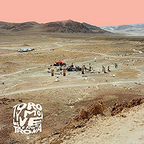 Live From Trona [Vinilo]