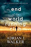 Top Book Release: The End of the World Running Club