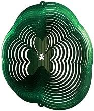 shamrock wind spinner