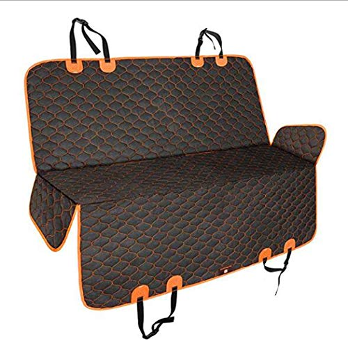 AZLLY autostoelhoezen, waterdicht, voor dogs, auto, vrachtwagen, stoelhoezen voor honden, Parasail Proof, hangmat, huisdierstoel