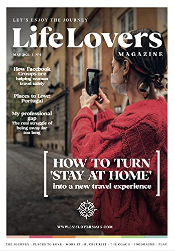 Life Lovers Magazine: May issue ...