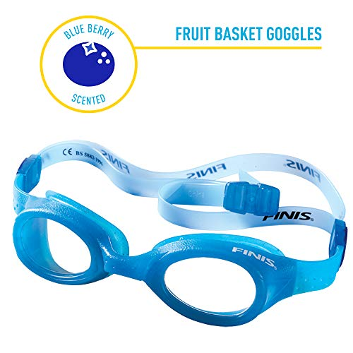 Product Image of the FINIS Fruit Basket Swimming Goggles