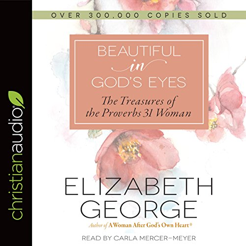 Beautiful in God's Eyes audiobook cover art