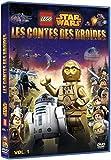 Lego Star Wars: Les contes des droïdes - Volume 1 by Michael Hegner