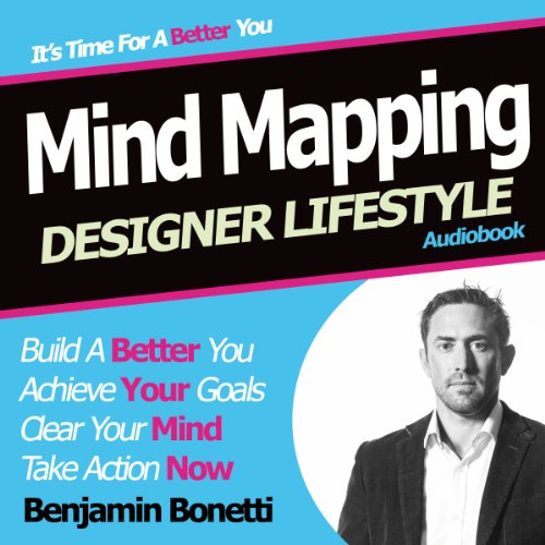 Designer Lifestyle - Mind Mapping audiobook cover art