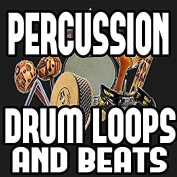 Percussion Drum Loops and Beats