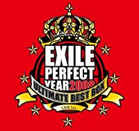 EXILE PERFECT YEAR 2008 ULTIMATE BEST BOX(3CD+4DVD)(ltd.) by EXILE (2009-03-25)