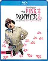 Pink Panther: Film Collection/ [Blu-ray] [Import]