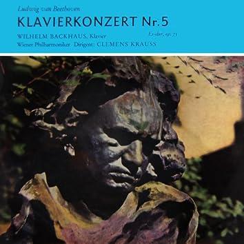Beethoven Klavierkonzert No. 5