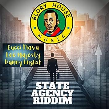 State Agency Riddim