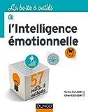 La boîte à outils de l'intelligence émotionnelle - Dunod - 08/09/2017