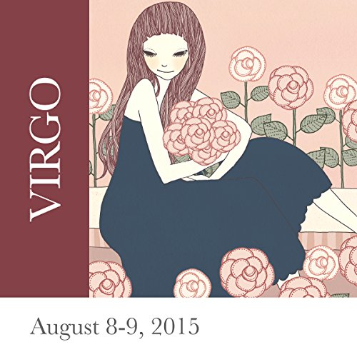 Virgo: August 8-9, 2015  By  cover art