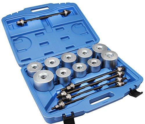otgerlensker products Coffret extracteur Silentbloc, Outils pour Montage et demontage de Roulements