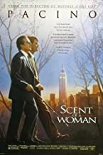 Pop Culture Graphics Scent of a Woman Poster 27x40 Al Pacino Chris O'Donnell James Rebhorn