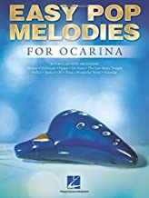 Easy Pop Melodies for Ocarina