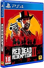 Red Dead Redemption 2 playstation_4 by Rockstar