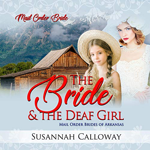 The Bride & the Deaf Girl  By  cover art