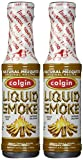 Colgin, All Natural Mesquite Liquid Smoke, 4oz Bottle (Pack of 2)