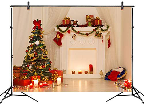 Best backdrop christmas tree for 2020