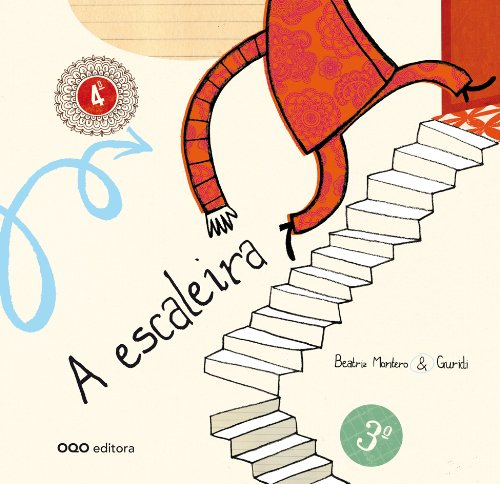 A escaleira (colección O)